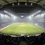 Miejski Stadion in Poznań