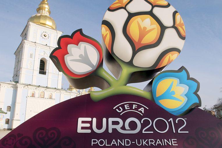 Halve finales EK voetbal bij Casino