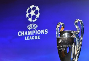 Champions League 2019//2020 wordt in Portugal afgemaakt