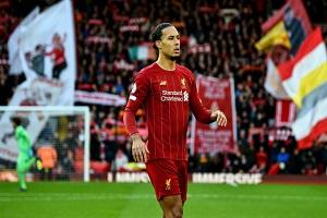 30 jaar later is het eindelijk weer raak: Liverpool kampioen