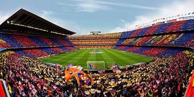 """Van 1 miljard naar compleet blut: """"Barcelona bijna failliet"""""""