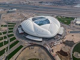 6500 doden bij bouw WK-stadions Qatar