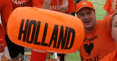 Oranje wint, maar oogt zwak richting eerste EK-wedstrijd