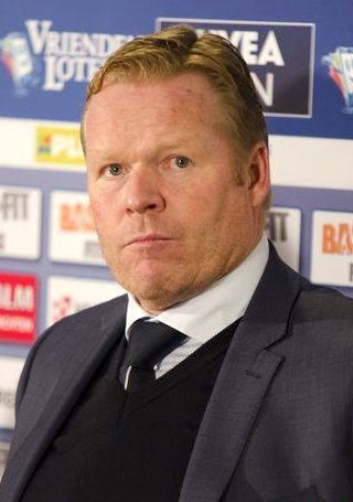 Ontslag Ronald Koeman bij Barça lijkt onvermijdelijk
